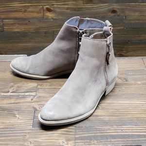Ralph Lauren Lauren Ankle Boots Size 7